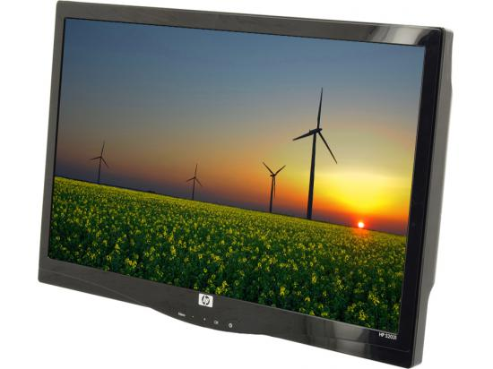 "HP S2031 20"" Widescreen LCD Monitor - Grade C - No Stand"