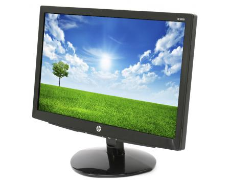 "HP S1933 19"" Widescreen Black LCD Monitor - Grade A"