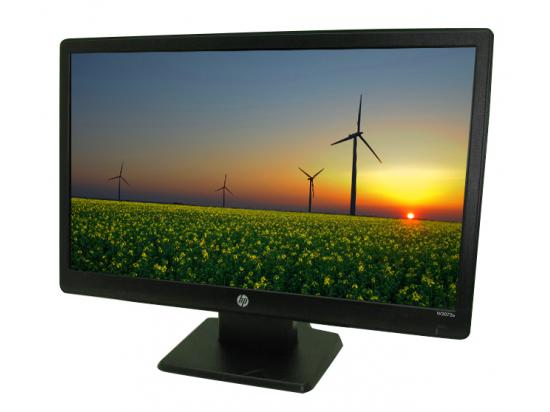 "HP W2072a 20"" Widescreen LCD Monitor - Grade B"