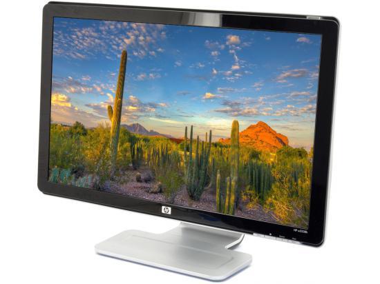 "HP w2338h 23"" Widescreen LCD Monitor  - Grade A"