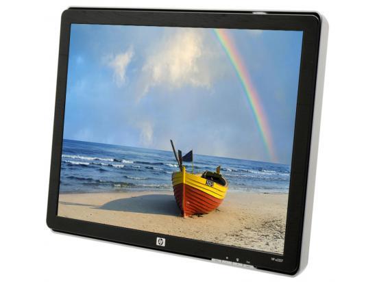 "HP W2207 - Grade C - No Stand - 22"" Widescreen LCD Monitor"