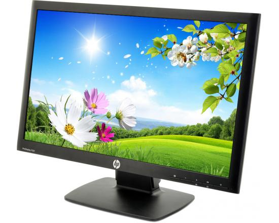 "HP ProDisplay P221 21.5"" Widescreen LED LCD Monitor - Grade A"