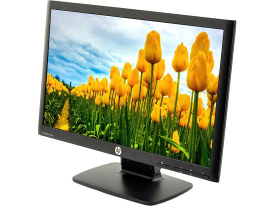 """HP ProDisplay P201 - Grade A - 20"""" LCD Monitor"""