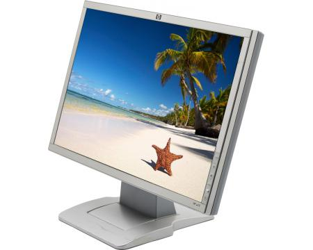 HP w19 inch Widescreen LCD Monitor - Driver Downloads