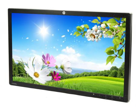 """HP ZR2240w 21.5""""  Widescreen LED IPS LCD Monitor  Grade A - No Stand"""