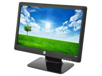 "HP 2011x 20"" Widescreen LED LCD Monitor - Grade C"