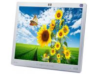 "HP L1706 17"" LCD Monitor - Grade C - No Stand"