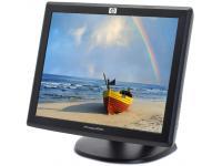 "HP Compaq L5009tm 15"" Touchscreen LCD Monitor Grade C"