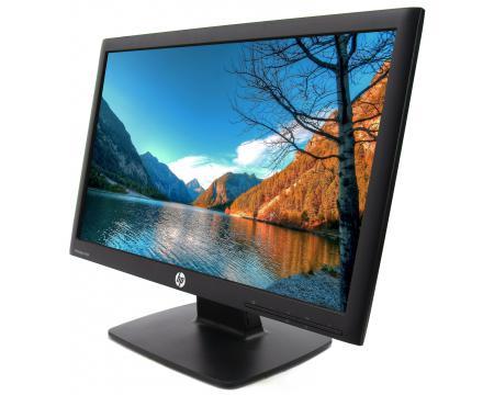 """HP ProDisplay P202 20"""" LED LCD Monitor - Grade A"""