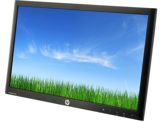 """HP P221 ProDisplay 22"""" Black LCD Monitor - Grade A - No Stand"""