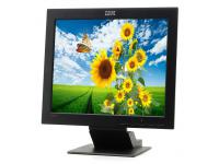"IBM  ThinkVision  L170 6734-AC0 17"" LCD Monitor - Grade A"