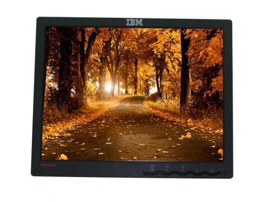 "IBM L151p ThinkVision 15"" LCD Monitor - Grade C - No Stand"