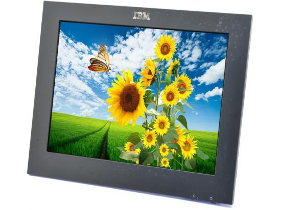 "IBM 4820-5GB - Grade A - No Stand - New In Box - 15"" LCD Touchscreen Monitor"