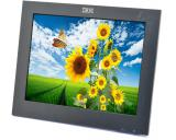 "IBM 4820-5GB - Grade A - No Stand - New Open Box - 15"" LCD Touchscreen Monitor"