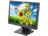 "IBM Lenovo L194 Wide 4434 HB6 Thinkvision 19"" Widescreen LCD Monitor - Grade C"
