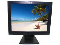 "IBM Lenovo 4942-15U - Grade B - 15"" LCD Monitor"