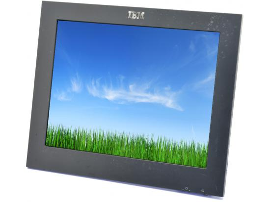 "IBM 4820-5GB - Grade A - No Stand - 15"" LCD Touchscreen Monitor"