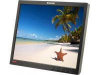"IBM Lenovo L174 - Grade B - No Stand - 17"" LCD Monitor"