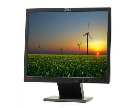 "IBM L171 17"" LCD Monitor - Grade A"