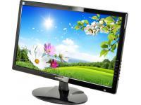 "Hyundai P227d 21.5"" Widescreen LED LCD Monitor - Grade A"