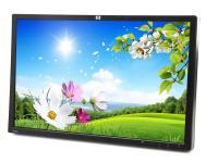 "HP ZR24w Grade A 24"" IPS LCD Monitor - Grade A - No Stand"