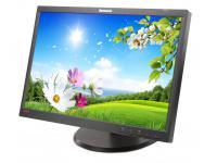 "IBM Lenovo L2251p - Grade B - 22"" Widescreen LCD Monitor"