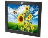 "IBM Lenovo L170 6734 AC0 ThinkVision 17"" LCD Monitor Grade B - No Stand"