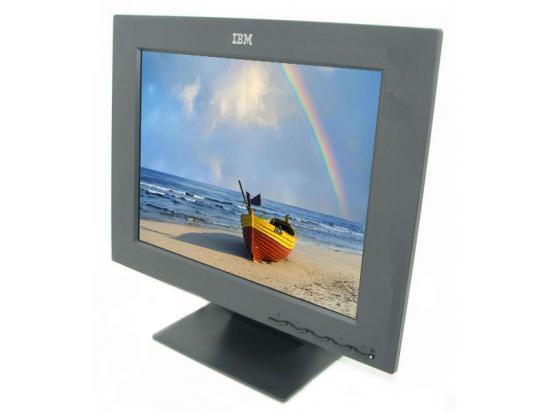 "IBM T540 15"" LCD Monitor - Grade B"