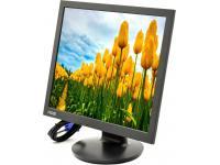"KDS K-72B 17"" Black LCD Monitor - Grade A"