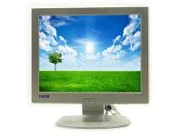 """KDS Rad-5 15"""" Silver LCD Monitor - Grade C"""