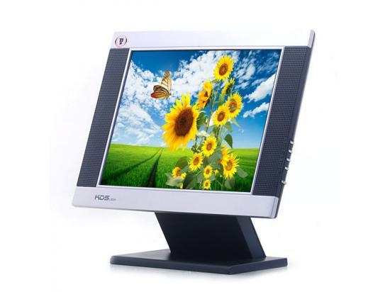 "KDS Rad-5c - Grade B - 15"" LCD Monitor"