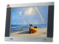 "KDS Rad-5c - Grade C - No Stand - 15"" LCD Monitor"