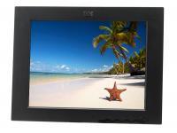 """IBM T545 6653 15"""" LCD Monitor - Grade B - No Stand"""