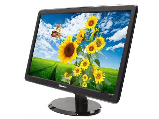 "Lenovo  Thinkvision LS221 21.5"" Widescreen LED LCD Monitor - Grade A"