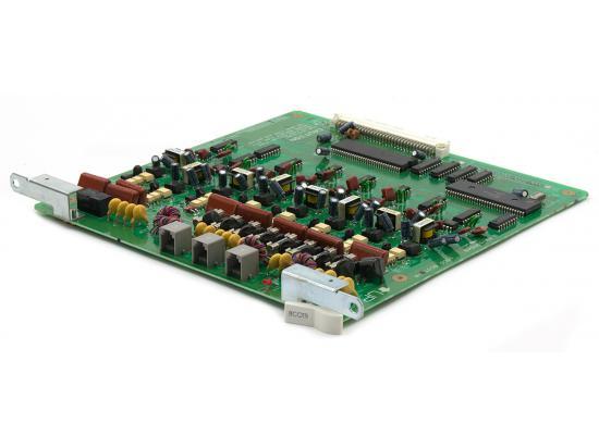 WIN 440CT 8-Port Analog Loop Trunk Card - 8COT-R