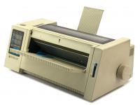 IBM Series II 2390 Parallel Serial Dot Matrix Printer - Grade A