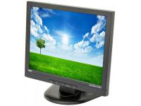 """NEC AccuSync LCD5V 15"""" LCD Monitor - Grade A"""