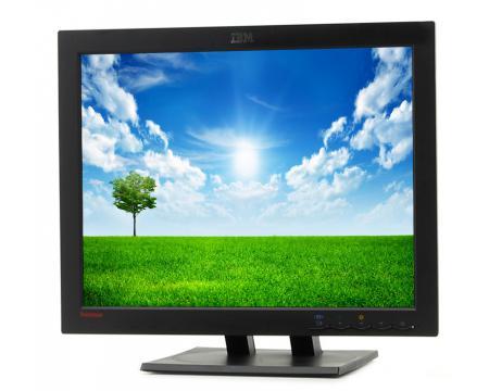 "Lenovo ThinkVisionL200p 20"" LCD Monitor  - Grade A"