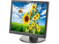 "Lenovo Thinkvision L1700P 17"" LCD Monitor - Grade A"