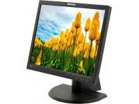 """Lenovo L171p 17"""" LCD Monitor - Grade A"""