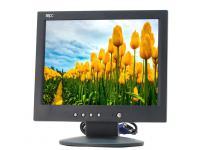"""MPC F1525 15"""" Black LCD Monitor - Grade A"""