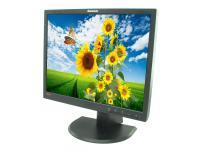 "Lenovo ThinkVision L201p 9220 20.1"" Black LCD Monitor - Grade B"