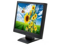 """NEC AccuSync LCD92VX 19"""" LCD Monitor - Grade B"""