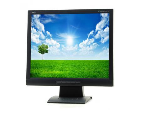 """NEC AccuSync LCD72V 17"""" LCD Monitor - Grade B"""