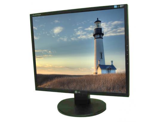 "LG Flatron L1952TX Black 19"" LCD Monitor - Grade B"
