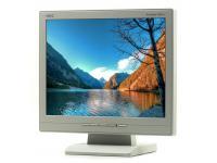 "NEC AccuSync LCD51V 15""  White LCD Monitor - Grade A"