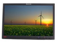 """Lenovo L197 19"""" Widescreen LCD Monitor -  Grade A - No Stand"""