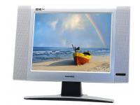 "Magnavox 15MF605T - Grade A - 15"" LCD Monitor"