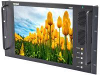 "Marshall V-R151P 15"" Rackmountable LCD Monitor  - Grade A"