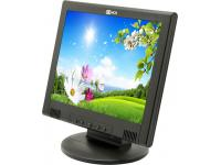 """NCR 5942-6100-9090 - Grade B - 15"""" LCD Monitor"""